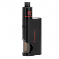 Kanger Dripbox starter kit black